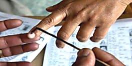 मतदान के दौरान तबीयत बिगड़ने से मतदाता की मौत