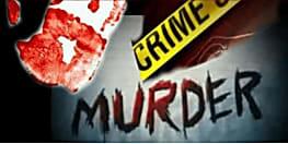 मुजफ्फरपुर : रेलवे ट्रैक के किनारे 19 साल के करण का फेंका मिला शव, छठ पूजा में कोलकाता से आया था घर