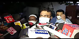 स्व.रामविलास पासवान की जयंती पर RJD नेता देंगे 'शुभकामना', राबड़ी आवास पर मीटिंग के बाद बोले श्याम रजक....