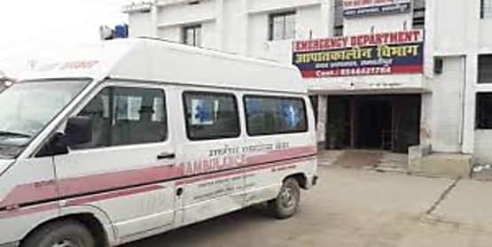 समस्तीपुर में बड़ा हादसा, नाव पर सवार 6 लोग करंट लगने से बुरी तरह झुलसे