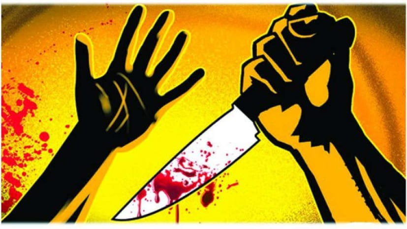 अपराधियों का तांडव, पटना में सरेआम चाकू मारकर किसान की हत्या