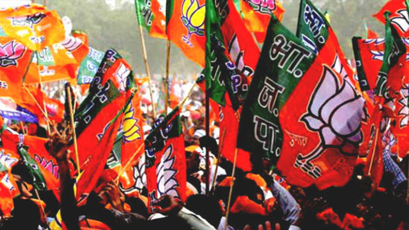 बिहार भाजपा ने राजद से पूछे 10 सवाल, सोशल मीडिया पर छाया #JawabDoRJD