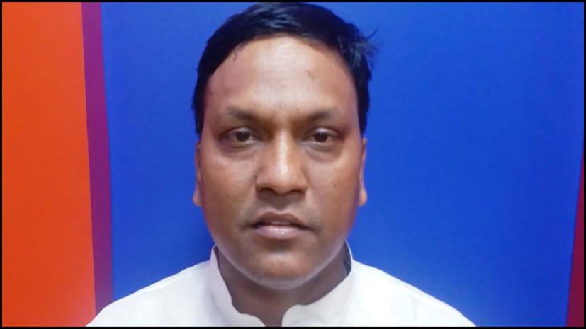 दिल्ली यूनिवर्सिटी के प्रो.अरविंद पटेल नीतीश के गढ़ में देंगे चुनौती, नालंदा से होंगे हम के उम्मीदवार !