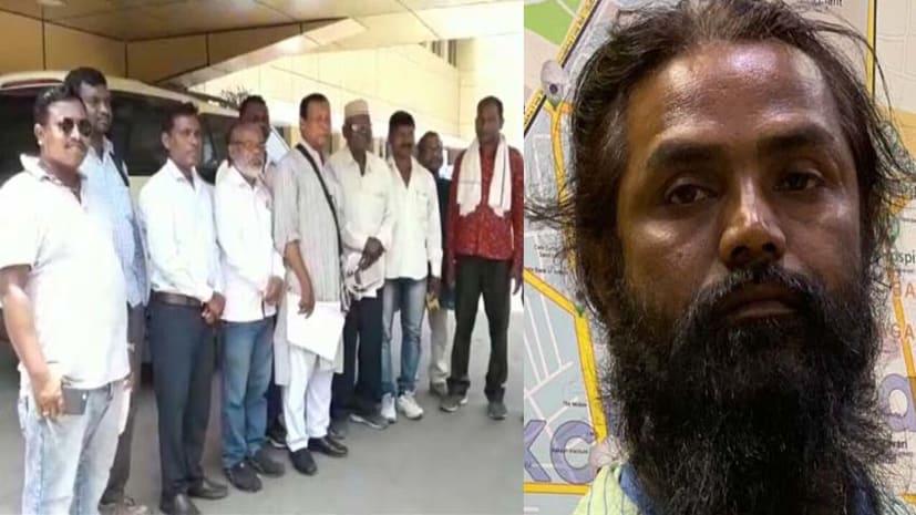 गोहत्या की वकालत करनेवाले प्रोफ़ेसर चढ़े पुलिस के हत्थे,आदिवासी संगठनों ने की रिहा करने की मांग