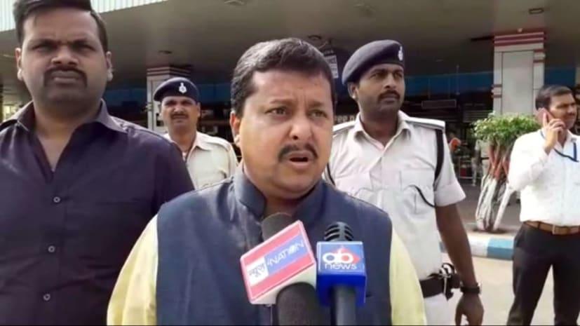 बीजेपी का राजद पर तंज, कहा-गायब तेजस्वी का पता लगाने के लिए FIR की है जरुरत