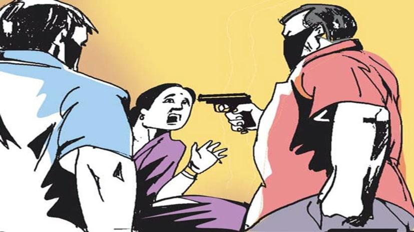 पटना में दिन-दहाड़े भाजपा नेता की मां से लूटे गहने, ऑटो चालक ने साथियों के साथ मिलकर घटना को दिया अंजाम