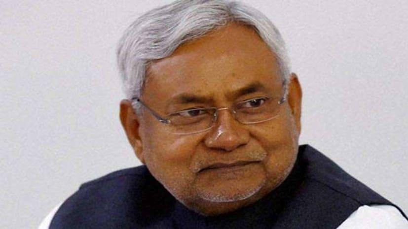 CM नीतीश का फऱमान, सोमवार को सभी सरकारी कर्मी शराब नही पीने की लें शपथ,संकल्प-पत्र भी भरकर देना होगा