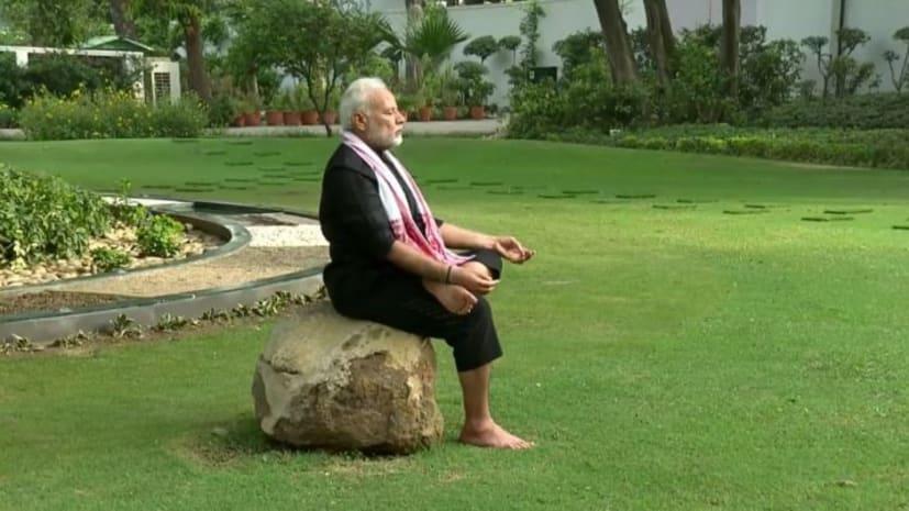 PM मोदी कल करेंगे 'फिट इंडिया मूवमेंट' की शुरूआत, अपने शरीर को रखें फिट और हो जाएं हिट
