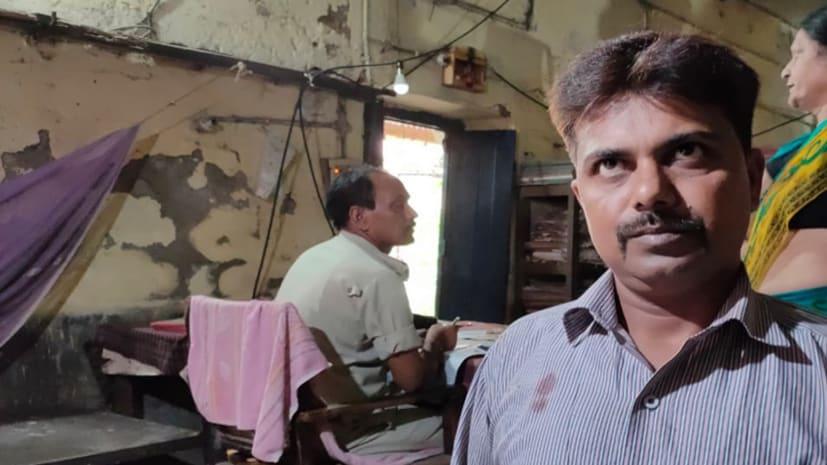 सीआरपीएफ जवान की पत्नी से गलत करने का प्रयास, विरोध करने पर पड़ोसियों ने किया हमला