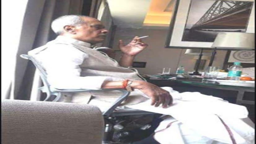 पूर्व बाहुबली सांसद प्रभुनाथ सिंह की सजा बरकरार, HC से नहीं मिली राहत