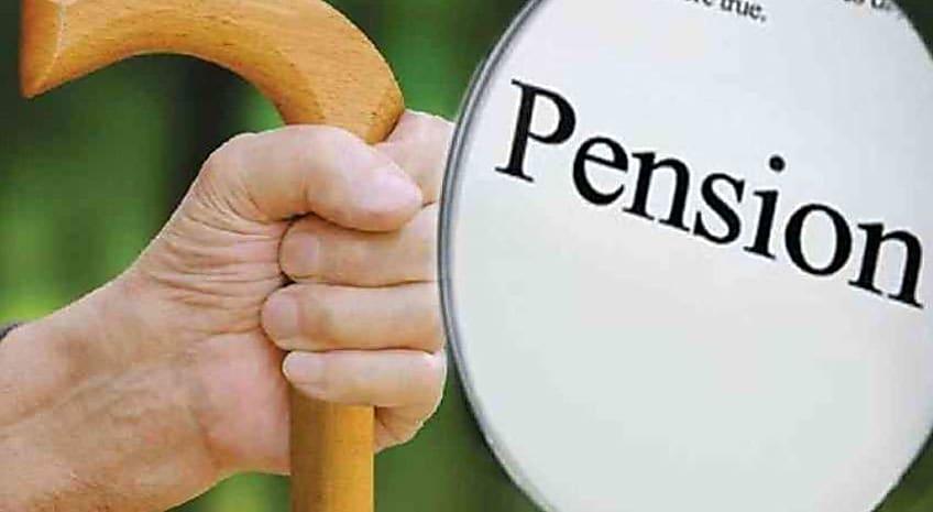 खुशखबरी: रिटायर कर्मियों को पुनरीक्षित पेंशन का लाभ इस महीने के अंत तक