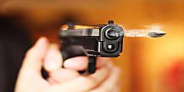 बेखौफ अपराधियों का तांडव, एक घंटे में दो लोगों को मारी गोली, एक की मौत
