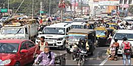 एनडीए की रैली कल, घर से निकलने से पहले जान लें ट्रैफिक प्लान