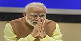 अभिनंदन की तारीफ में बोले PM मोदी - भारत की ताकत है कि वो डिक्शनरी के शब्दों का अर्थ बदल देता है