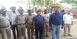 नवादा में अवैध अभ्रक खदानों के 7 ठिकानों पर छापा,17 माफिया पर FIR दर्ज