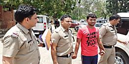 नवादा में उत्तराखंड पुलिस ने युवक को किया गिरफ्तार, नौकरी के नाम पर 27 लाख रुपये ठगी करने का आरोप