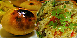 ट्रेन के खाने में अब मिलेगा बिहारी खाना, मेन्यू में लिट्टी-चोखा के साथ दही-चूड़ा भी...