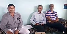 बिहार के पूर्व मंत्री और पूर्व विधायक जमीन को लेकर आपस में भिड़े, थाने पहुंचा मामला