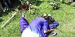 सीतामढ़ी में नाबालिग लड़की का शव बरामद, जांच में जुटी पुलिस