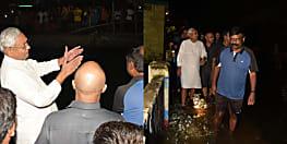 मुंबई टाइप बारिश होती तो पटना बह गया होता, किसी पर दोषारोपण की बजाए मुंबई से सीख लेने की जरूरत- बीजेपी