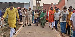 बिहार की जेलों में गूंज रहे छठी मैया के गीत, हिंदू और मुस्लिम कैदी ने भगवान भास्कर को दिया अर्घ्य