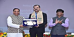 IIT कानपुर ने IPS विकास वैभव को सत्येंद्र कुमार दुबे मेमोरियल अवार्ड से किया सम्मानित