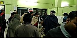 नालंदा में शिक्षक की पीट-पीटकर हत्या, परिजनों ने गोतिया पर लगाया हत्या का आरोप