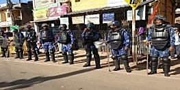 कर्फ्यू के आज 11वें दिन लोहरदगा में लोगों की मिली ढील, शाम 6 बजे तक निकल सकते है बाहर