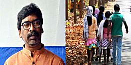 सीएम हेमंत सोरेन ने झारखंड में मानव तस्करी को बताया प्रदेश के लिए दाग, कहा-इस दाग को धोना हमारी प्रथम प्राथमिकता
