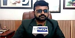 स्वास्थ्य मंत्री के स्वागत में हुए जाम से दो लोगों की हुई मौत, भाजपा ने लगाया आरोप