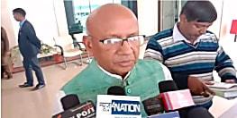 रघुवर सरकार के बजट पर सरयू राय ने साधा निशाना, कहा योजनाओं में होती थी कटौती