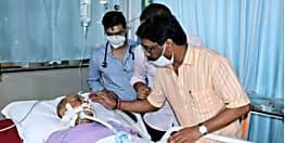 झारखंड में बेरमो से कांग्रेस MLA की तबीयत बिगड़ी, एयरलिफ्ट कर रांची से भेजा गया दिल्ली
