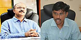 मुख्य सचिव दीपक कुमार ने नवप्रवर्त्तन योजना को लेकर की बैठक, दरभंगा में मखाना, फेवर ब्लॉक और मिथिला पेंटिग पर जोर