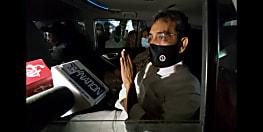 पटना पहुंचते ही उपेंद्र कुशवाहा का बड़ा बयान, कहा- RJD को कंट्रोल कर रही बीजेपी