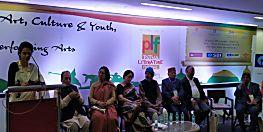 साहित्य, कला और संस्कृति का कुम्भ पटना लिटरेचर फेस्टिवल 2019 का हुआ शुभारंभ