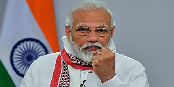 CII के कार्यक्रम में पीएम मोदी का संबोधन, कहा- मुझे देश की क्षमता, टैलेंट और टेक्नोलॉजी पर भरोसा