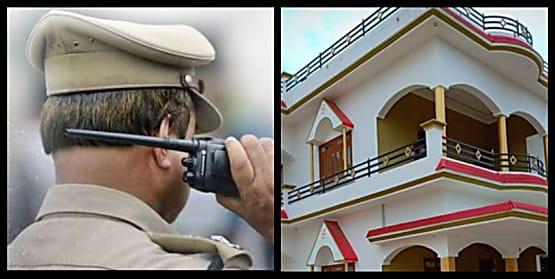 बीजेपी विधायक का बड़ा खुलासा :  इस थाने का थानेदार बनवा रहा है पांच-पांच करोड़ का बंगला, सिपाहियों के पास भी आलिशान मकान