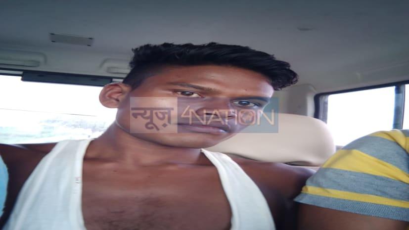 बिहार एसटीएफ को बड़ी सफलता, हार्डकोर नक्सली बिरू कोड़ा को किया गिरफ्तार...