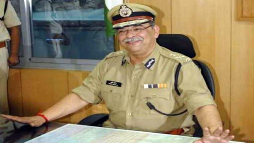आईपीएस ऋषि कुमार शुक्ल बने सीबीआई के नये निदेशक, 2 साल होगा कार्यकाल