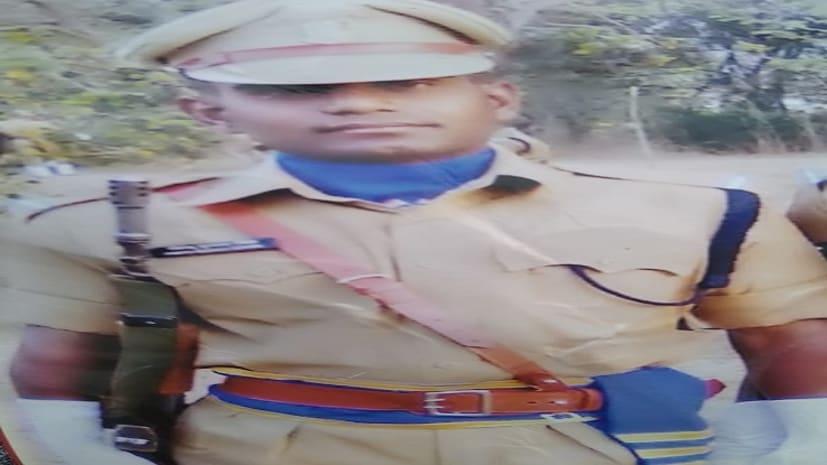 सरहद पर आतंकवादी से मुठभेड़ में बिहार का एक और लाल शहीद