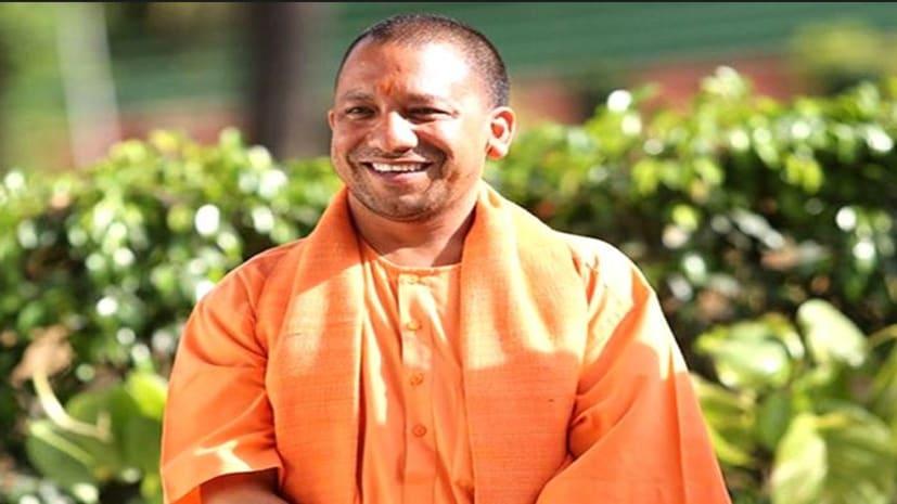 UP सीएम योगी आदित्यनाथ का बिहार दौरा आज, पीपरा कोठी में शिलान्यास कार्यक्रम में करेंगे शिरकत
