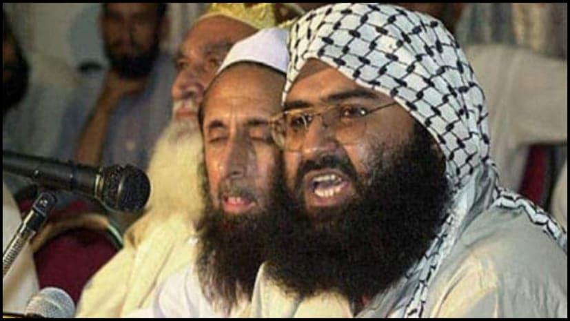 मरने वाला है पाकिस्तानी आतंकी मसूद अजहर ! खराब हुए गुर्दे, अस्पताल में भर्ती
