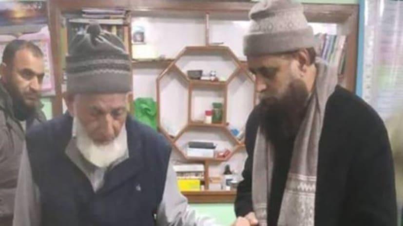 कश्मीर में जमात-ए-इस्लामी पर कड़ी कार्रवाई, हिरासत में लिए गए कई नेता, 70 ठिकाने होंगे सील