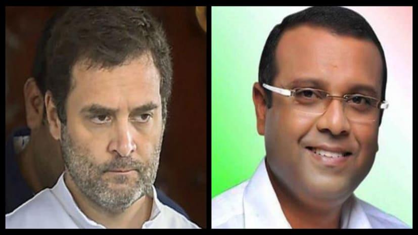 वायनाड में राहुल का लेफ्ट के साथ-साथ एनडीए के इस हिन्दू चेहरे से होगा मुकाबला, जीत की राह होगी कठिन