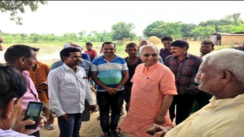 पाला बदलने की तैयारी में बीजेपी विधायक, दिल्ली में बिहार कांग्रेस प्रभारी से की मुलाकात