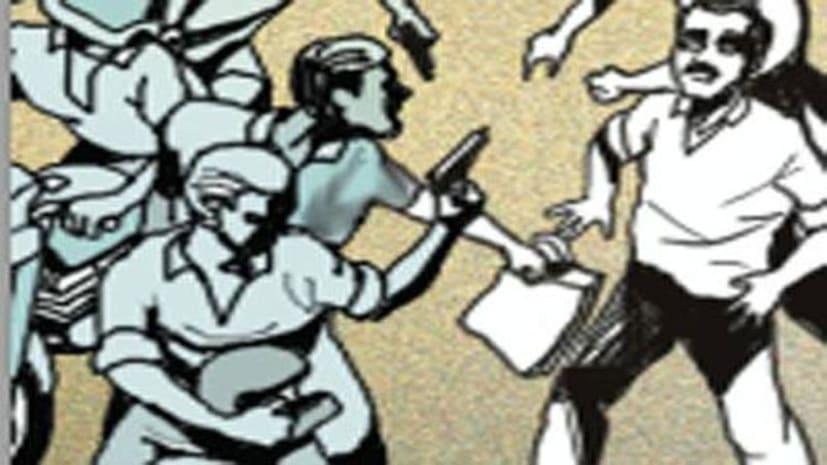 एसबीआई ग्राहक सेवा केन्द्र के संचालक से दिन-दहाड़े 3.15 लाख की लूट, जांच में जुटी पुलिस