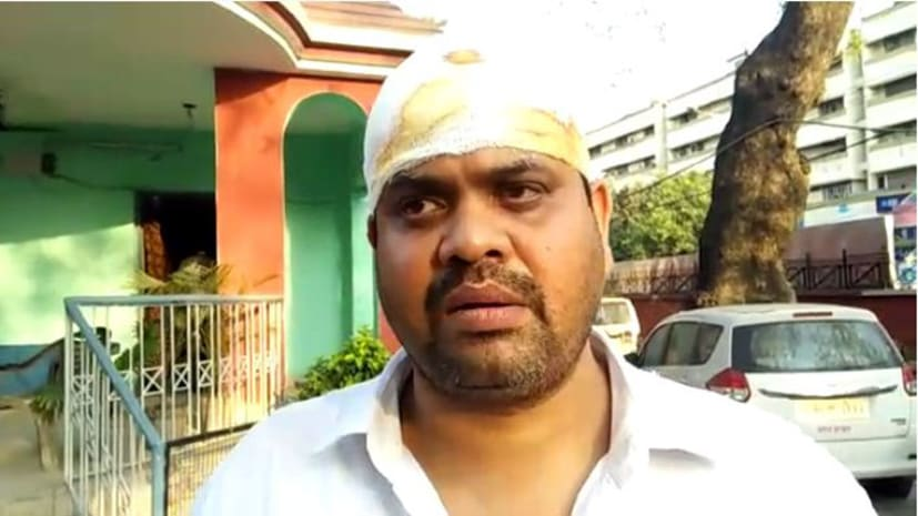 पटना में ज्वेलरी दुकान मालिक पर जानलेवा हमला, पीड़ित ने पुलिस पर मामले को रफ-दफा करने का लगाया आरोप