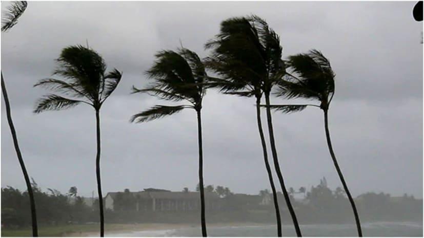 बिहार, झारखण्ड और उत्तराखंड पर भी दिखेगा Cyclone Fani का असर, मौसम विभाग ने जारी किया हाई अलर्ट