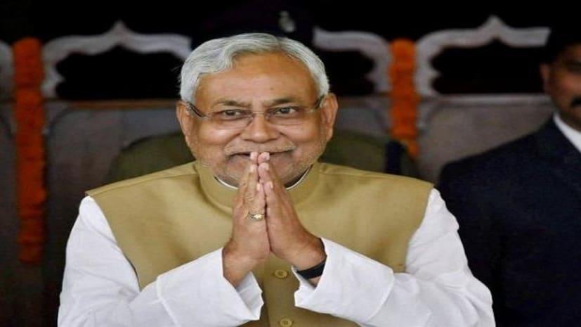 नीतीश कैबिनेट का विस्तार आज,आठ मंत्री लेंगे शपथ,बीजेपी कोटे से नहीं बनेगा कोई मंत्री