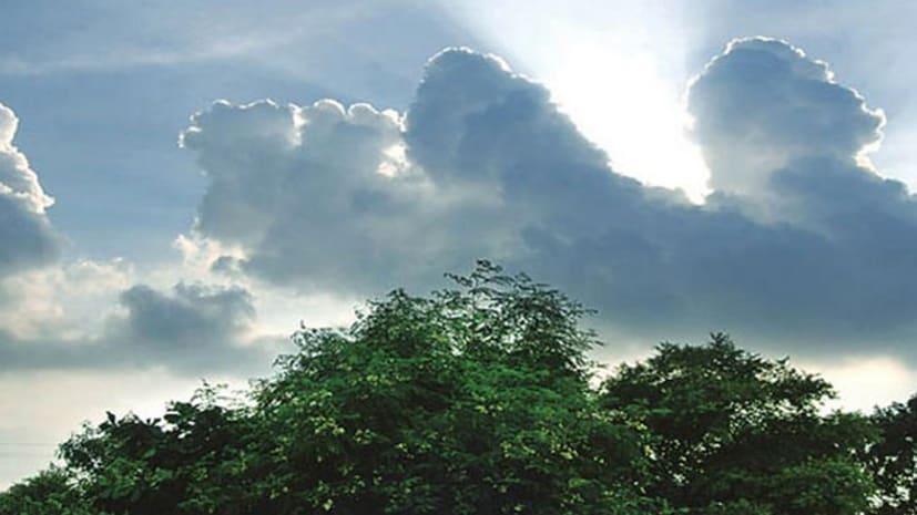 मौसम का हाल: चलेंगे लू के थपेड़े या गर्मी से मिलेगी राहत